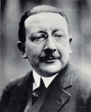 CHALLAYE, Félicien Robert (1875-1967), photo
