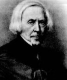 MICHELET, Jules (1798-1874) photo
